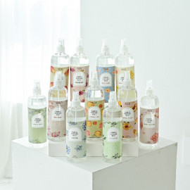 [ALLE] 500ml alle fiber-scented, fiber deodorant_3+1 Event_ Made in KOREA