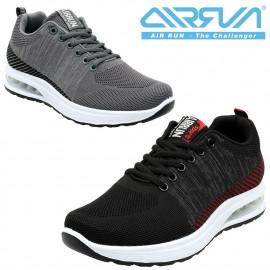 [DONGHO] U7 Airrun DM9500 Sneakers _ Breathe Mesh Walking Running Shoes Women Men Fashion Sneakers