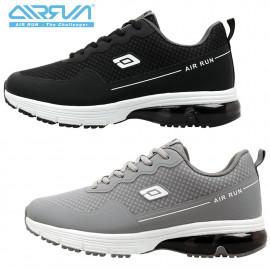 [DONGHO] U7 Airrun DM9600 Sneakers _ Breathe Mesh Walking Running Shoes Women Men Fashion Sneakers
