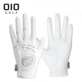 [BY_Glove] OMG14002_KPGA Official_ OIO Natural Sheepskin Breathable Golf Glove, Men's Premeum Golf Glove (Left and Right hand availavle)