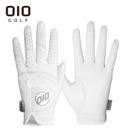 [BY_Glove] OMG14002_KPGA Official_ OIO Natural Sheepskin Breathable Golf Glove, Woen's Premeum Golf Glove (Left and Right hand availavle)